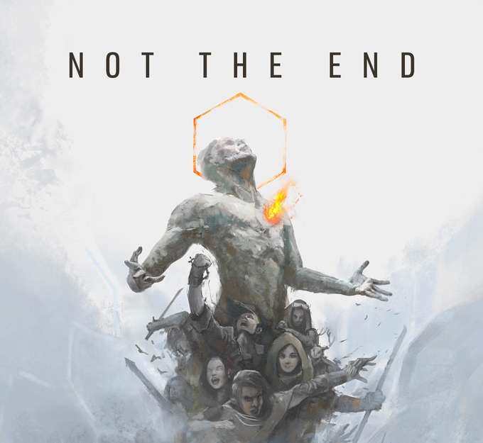 End not the