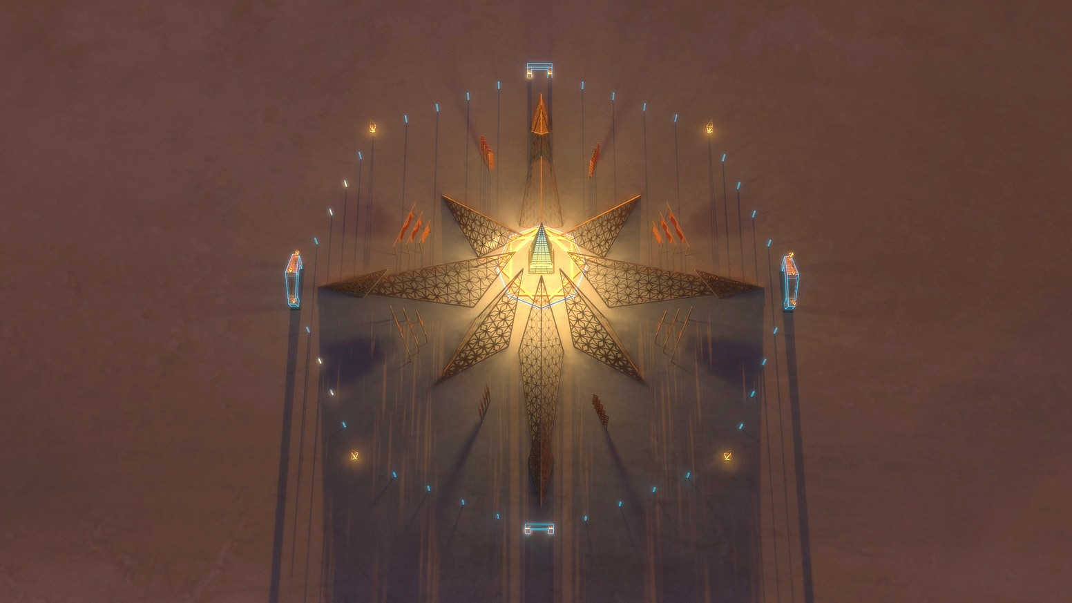 Empyrean is your Burning Man Temple of 2020. Please support and share so we can build this temple for you and everyone who needs it! If you missed our project, but still would like to make a pledge, please send us a message or visit our website!