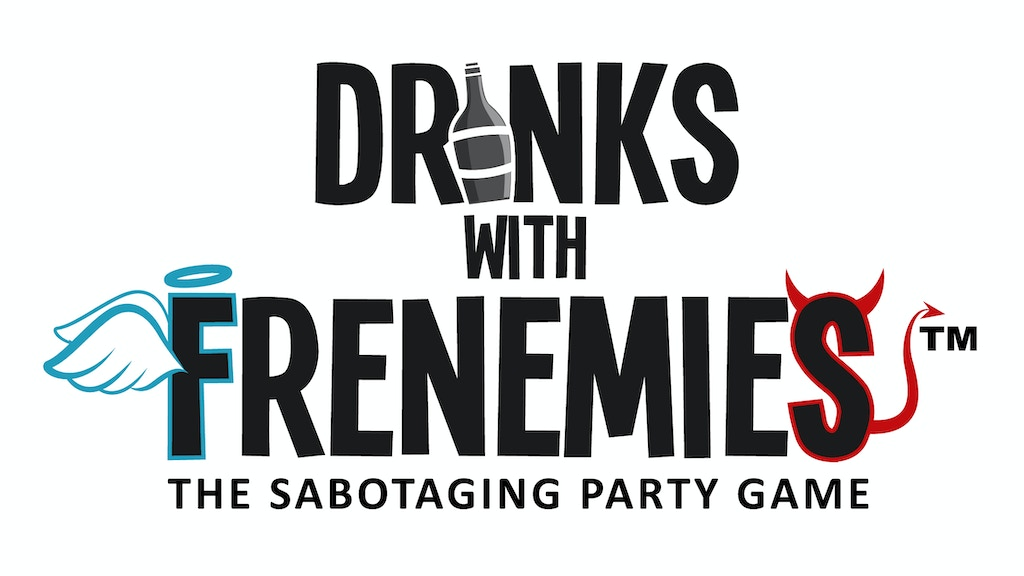 Project image for DRINKS with FRENEMIES™ 2020