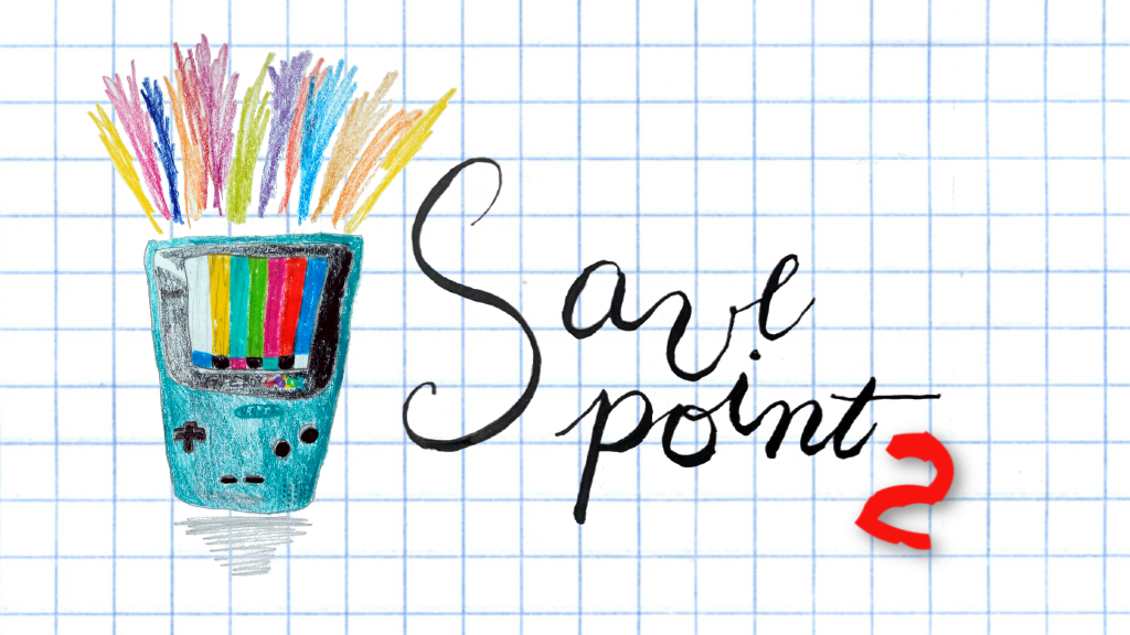 Project image for Save Point 2 Print Run