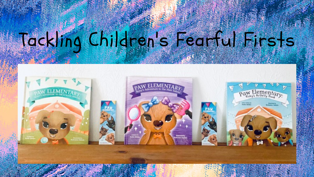 Paw Elementary Book Series project video thumbnail
