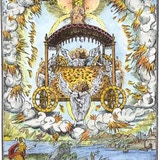 Alchemical and Hermetic art