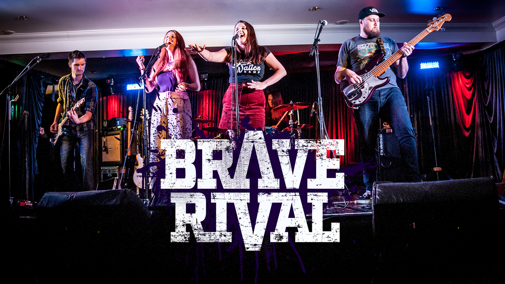 Brave Rival are making an album! project video thumbnail