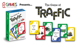 The Game of Traffic thumbnail