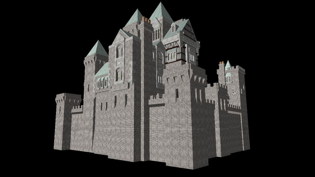 Project image for Castle Creator