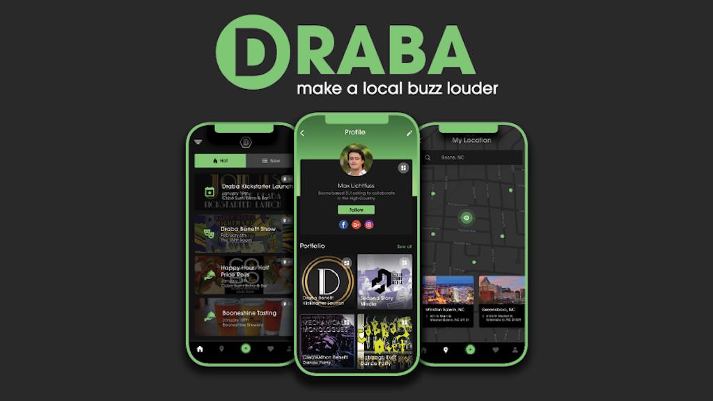 Draba project video thumbnail