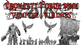Cromarty Forge 10mm: Vampire Vikings thumbnail