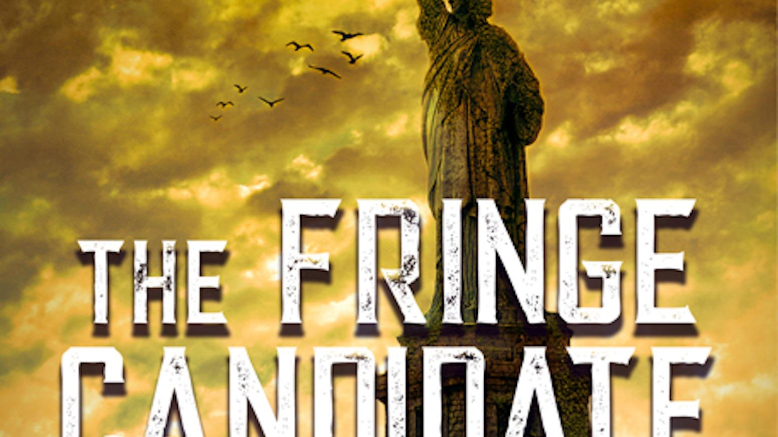 The Fringe Candidate Audiobook
