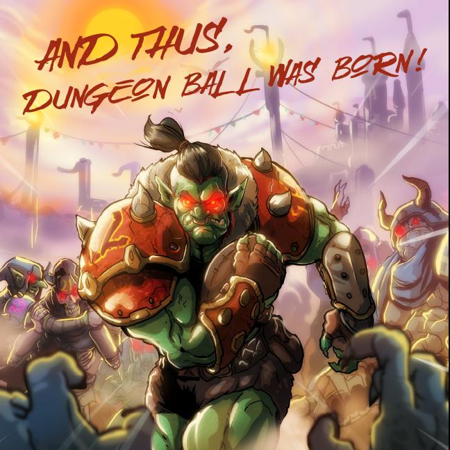 Dungeon Ball