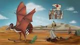 Knuckledragger: Browser-Based RPG thumbnail