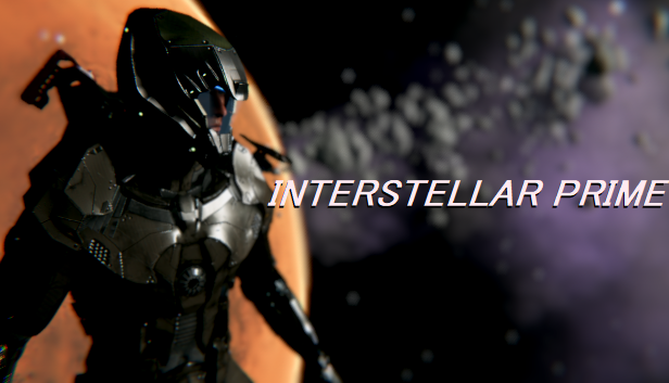 A science fantasy RPG that combines space-simulation and RTS elements in an epic story at the dawn of Interstellar Age of Mankind