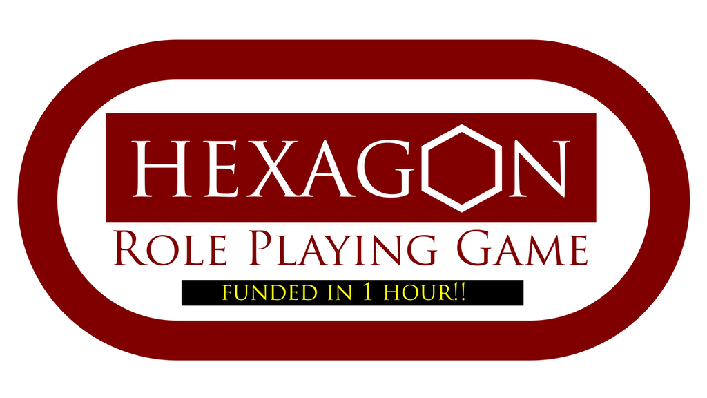 Project image for Hexagon Role Playing Game