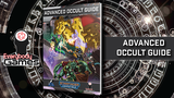 Advanced Occult Guide, a Starfinder-Compatible Project thumbnail