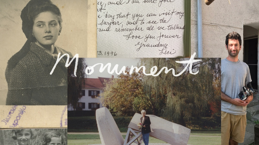MONUMENT project video thumbnail