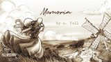 memoria: the zine edition thumbnail
