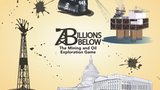 BILLIONS BELOW: The Board Game thumbnail