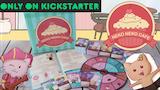 Neko Neko Cafe - The Board Game thumbnail
