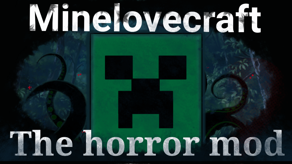Project image for Minelovecraft