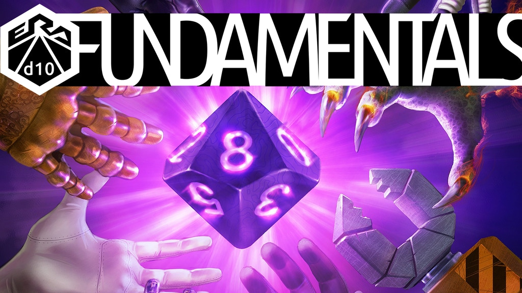 Era d10 Fundamentals - a guide to the core of Era d10! project video thumbnail