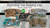 Frontiers and Borderlands - Digital Battle Maps thumbnail