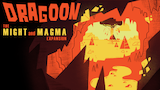 DRAGOON: The Might and Magma Expansion thumbnail