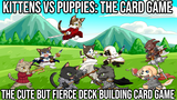 Kittens vs Puppies: The Card Game thumbnail