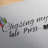 Chasing My Tale Press- Shelly Kelly