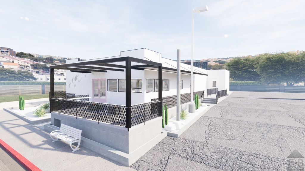 Project image for S3 Coffee Bar: Building our New Space
