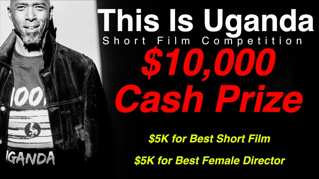 This Is Uganda project video thumbnail