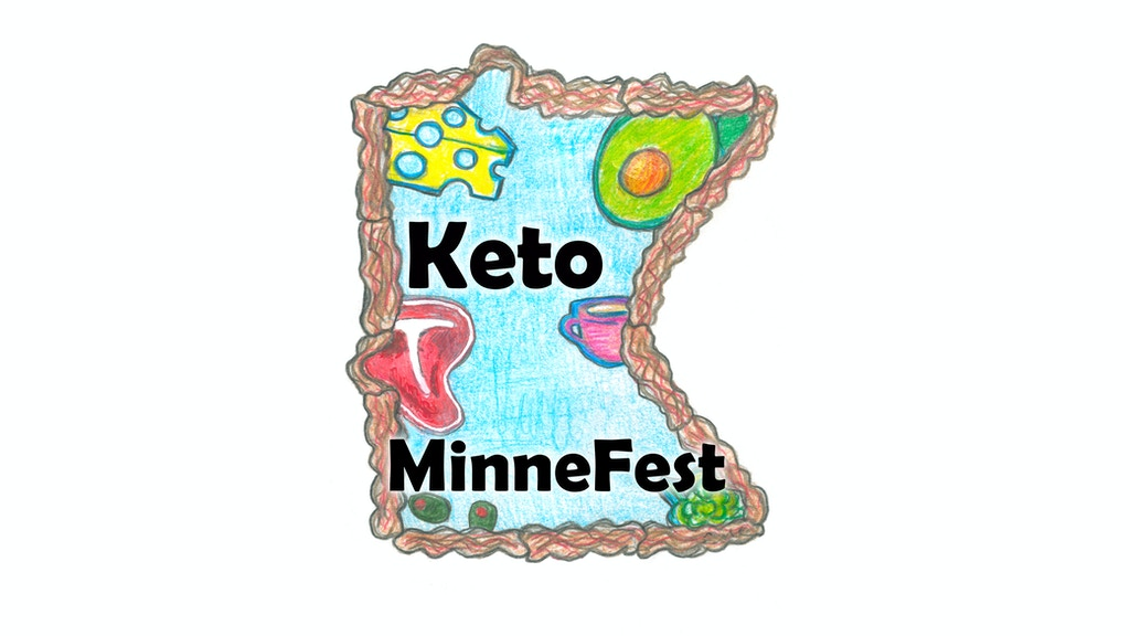 Project image for Keto MinneFest May 2020