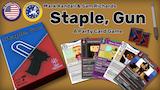 Staple, Gun: a card game thumbnail
