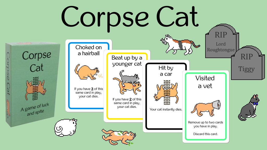 Corpse Cat