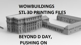 WOWD Day , Pushing On 3D Printing Stl Files for World War 2 thumbnail