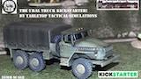 28mm URAL Truck thumbnail