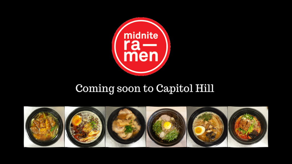 Project image for Midnite ramen   Food truck serving regional Japanese ramen