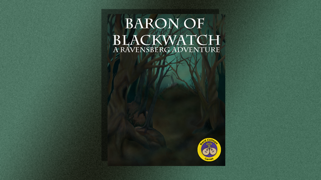 Project image for Baron of Blackwatch v.2 (Canceled)