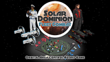 Solar Dominion Fleet Combat thumbnail