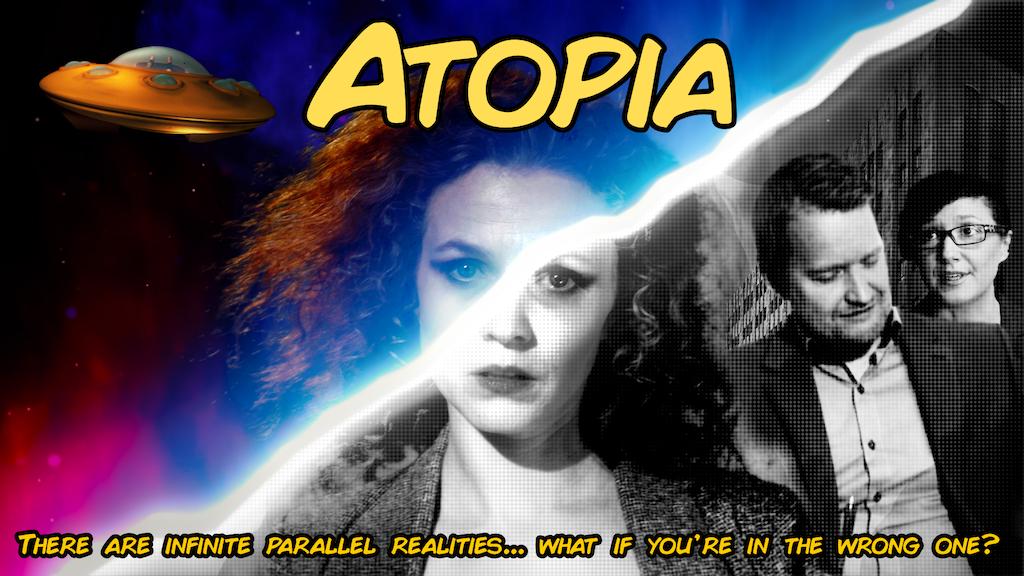 Atopia project video thumbnail
