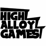 High Alloy Games