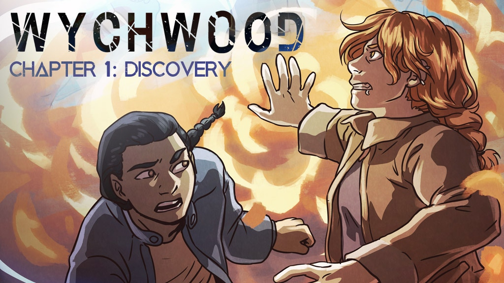Wychwood: Chapter 1 project video thumbnail