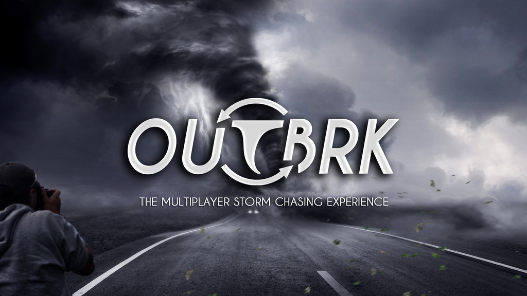 OUTBRK : The multiplayer storm chasing experience project video thumbnail