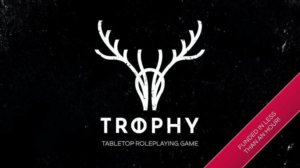 Trophy RPG project video thumbnail