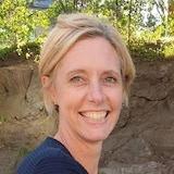 Anna Wolmer, CEO