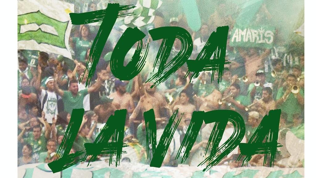 Toda la Vida- Documentary project video thumbnail