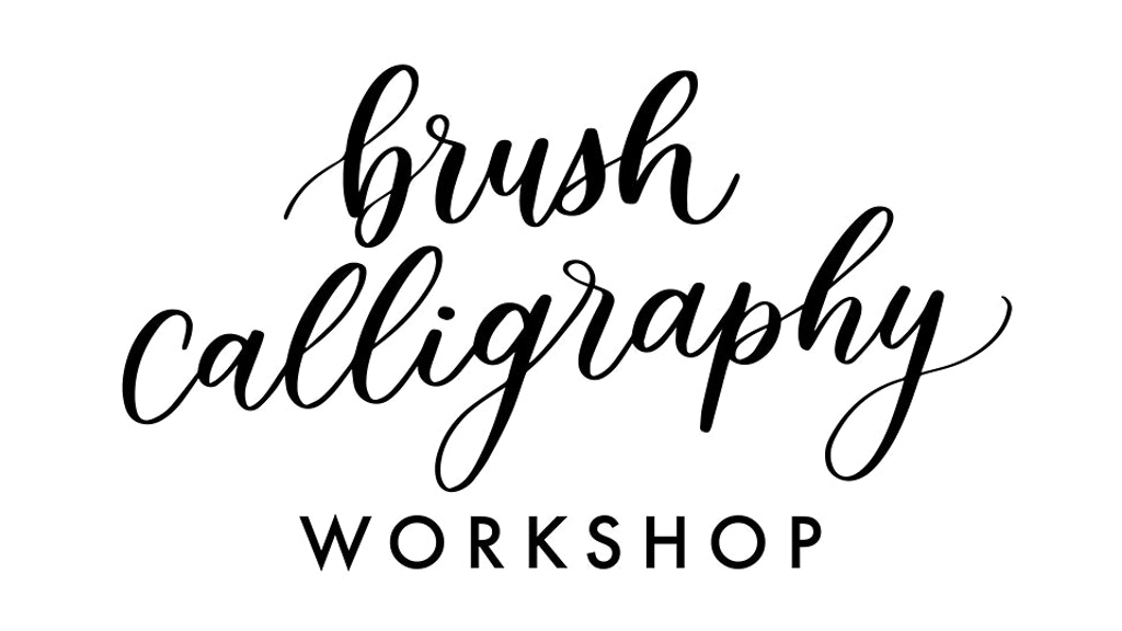 Project image for Brush Calligraphy 101