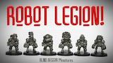 Robot Legion! thumbnail