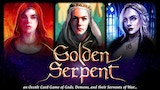 Golden Serpent: an Occult Card Game of Gods and Demons thumbnail
