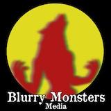 Blurry Monsters Media