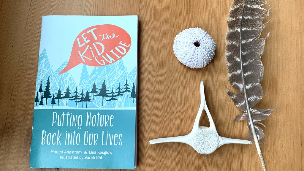 Let the Kid Guide: Putting Nature Back into Our Lives project video thumbnail