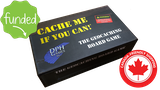 Cache Me If You Can! The Geocaching Board Game thumbnail
